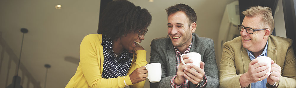 Your Co-Workers Are More Likeable After Coffee – Myth or Fact?