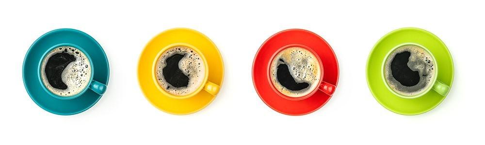 International Coffee Day and National Coffee Day
